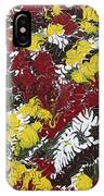 Intimidation Of Energy - V1lle30 IPhone Case
