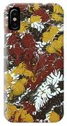 Intimidation Of Energy - V1sd100 IPhone Case