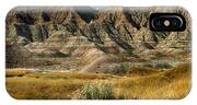 Into The Badlands South Dakota IPhone Case