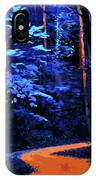 Into The Forest Of Night IPhone Case