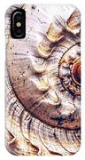 Into The Spiral IPhone Case