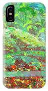 Into The Woods-through The Looking Glass IPhone Case
