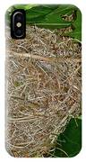 Intricate Nest IPhone Case
