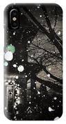 Inverno Eterno IPhone Case