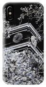 Inversion Art Work IPhone Case
