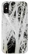 Inverted Nature IPhone Case