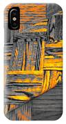 iPhone 6s as Art bwy IPhone Case