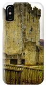 Ross Castle IPhone Case