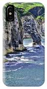 Irish Coast IPhone Case
