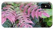 Irish Flora And Fauna 5 IPhone Case