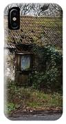 Irish Hovel IPhone Case