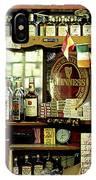 Irish Pub IPhone Case