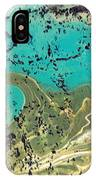 Island Lagoon IPhone Case