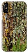 Island Moss IPhone X Case