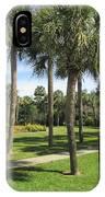 Isle Of Palms IPhone Case