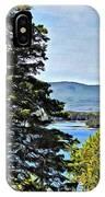 Islesboro View  IPhone Case