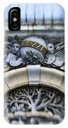 Italian Cherubs IPhone Case