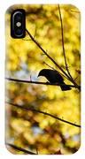 It's A Bird IPhone Case