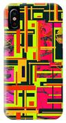 It's Complicated IPhone Case