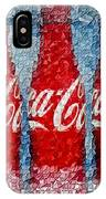 It's The Real Thing IPhone Case