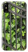 Ivy And Gate IPhone Case