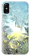 Jack Frost Masterpiece IPhone Case