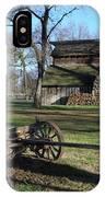 Jack Stone Barn IPhone Case