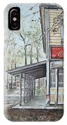 Jackson Springs IPhone Case
