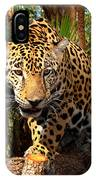 Jaguar Adolescent IPhone Case