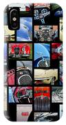 Jaguar Car Art -01 IPhone Case
