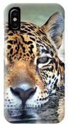 Jaguar Cooldown IPhone Case