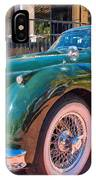 Jaguar Xk Classic IPhone Case
