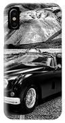 Jaguar Xk150 1960 IPhone Case