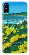 Jalama Beach IPhone Case