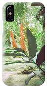 Jamaican River IPhone Case