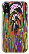 Jancart Drawing Abstract #8455wtpc IPhone Case