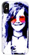 Janis IPhone X Case
