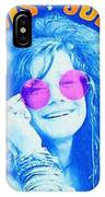 Janis Stamp Painting IPhone Case