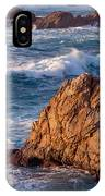 January In Big Sur IPhone Case