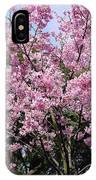 Japan Blossoms IPhone Case