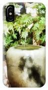 Japanese Garden 6 IPhone Case