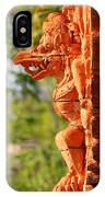 Japanese Shrine IPhone Case