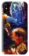 Jazz Duet IPhone Case
