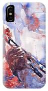 Jazz Miles Davis 15 IPhone Case