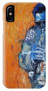 Jazz Miles Davis 2 IPhone Case