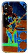 Live In Oakland 1976 IPhone Case