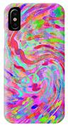 Jelly Roll IPhone Case