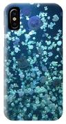 Jellyfish Collage IPhone Case