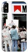 Jerez De La Frontera 1997 IPhone Case