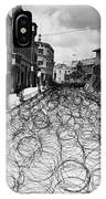 Jerusalem: Street, 1948 IPhone Case